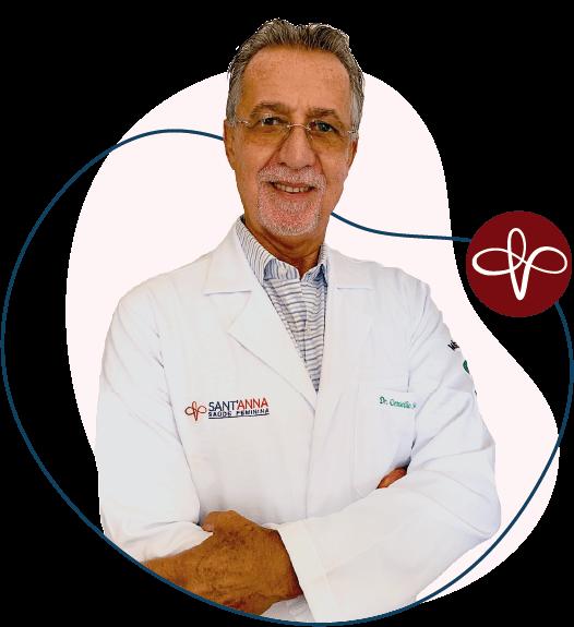 dr octacilio