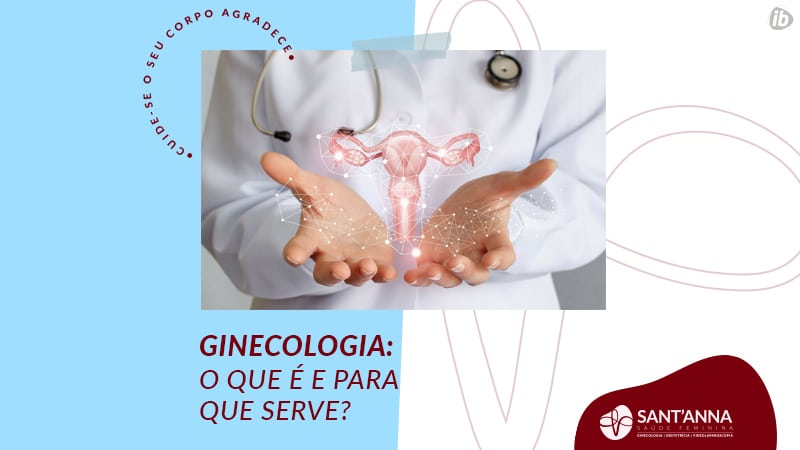 ginecologia o que é